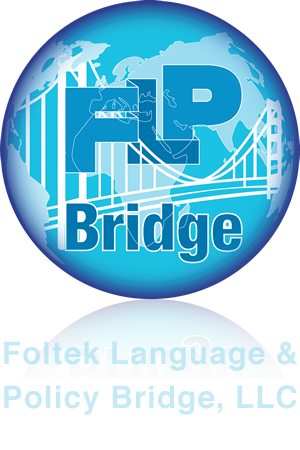 French - Foltek Language & Policy Bridge, LLC